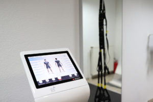 SensaForm Waltrop EMS Trainingsgerät