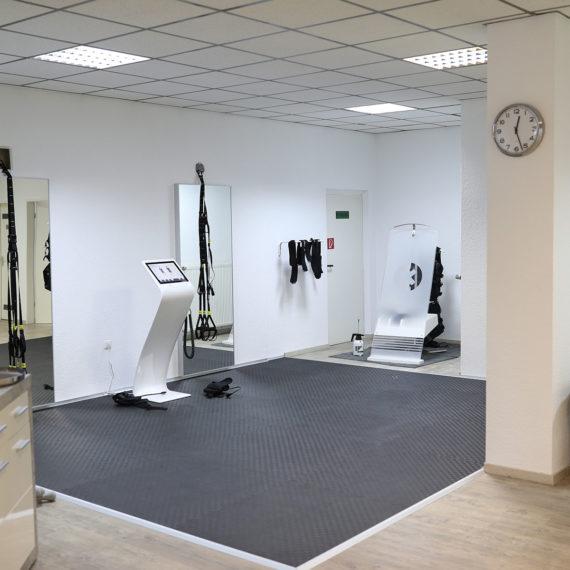 SensaForm EMS Training Waltrop