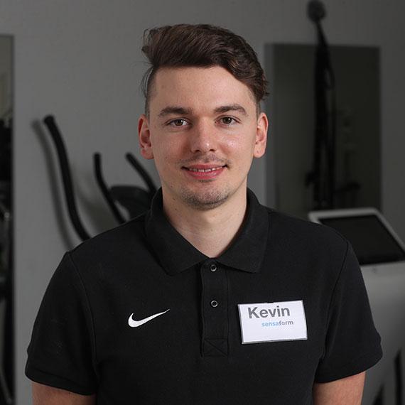 SensaForm Personal Trainer